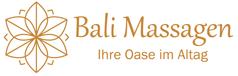 Bali Massagen